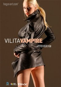 Hegre Art Video - Vilita Vampira - 010