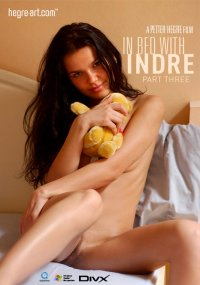 Hegre Art Video - In bed with Indre - Part 3 - 016