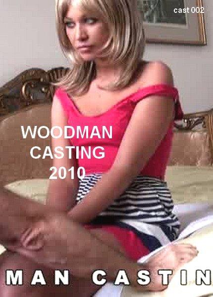 Порно кастинг Вудмана - Линдсей Олсен 2010 + бонус