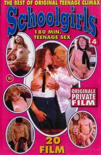 Danish Schoolgirls 4 (1970) German Porno DVDRip