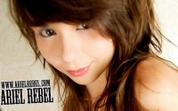 Ariel Rebel video 9 - videos from the blog Ariel