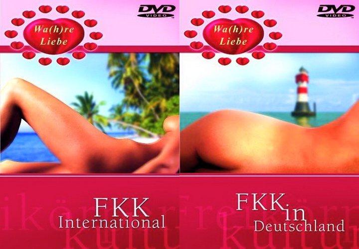 Wahre Liebe - FKK in Deutschland 2002 - nudism or naturism - 1.5Gb avi